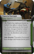Executiveoverreach