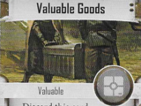 Valuable Goods