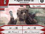 Agent Blaise (Skirmish)