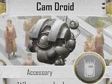 Cam Droid (Reward Card)