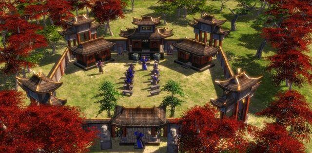 File:Mongol Village.jpg