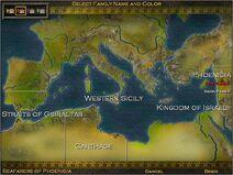 Seafarers of Phoenicia