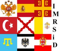 Flaga IMRSiD