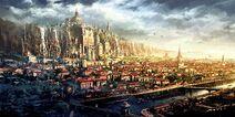 Great-fantasy-city
