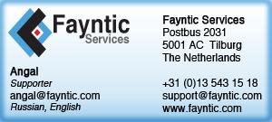 Fayntic Angal