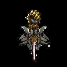 Tyrannar Empire logo