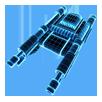 SW ParticleBlaster