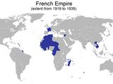 Ranskan siirtomaaimperiumi