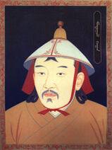 Manduul khan