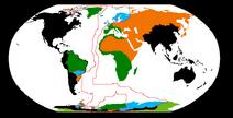 Neljä Suurta Imperiumia (NSI) (Four Big Empires, FBE)