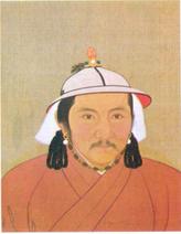Emperor Wenzong of Yuan China