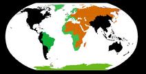 Kreikan ja Turkin Yhdistynyt Imperiumi Maailma (KTYIM) (Greek and Turkey United Empire World, GTYEW)