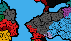 Reikland home territory, 1223