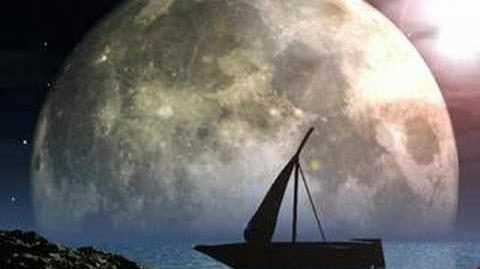 The Waterboys - The Whole Of The Moon (HQ)-0