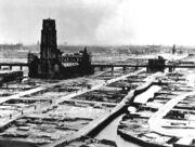 Rotterdam WW2.