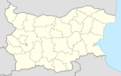 Blagoevgrad Province location map