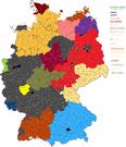 DD62 Germany's map