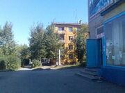 Village locomotivny (Chelyabinsk Oblast)