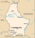 DD 63 Luxembourg