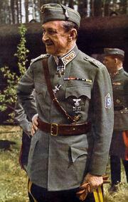 Carl Gustaf Emil Mannerheim
