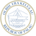 Seal of Palau