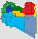 1962 TA Libya 2012.