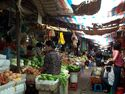 Market in Cambodia