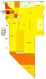 Muluwheyo population map