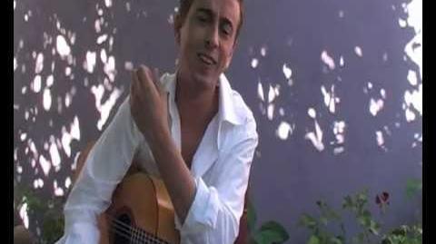 "Juanlu Montoya - Ana Maria ""Videoclip oficial"""