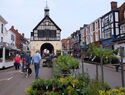 Bridgnorth - Old Market Hall - geograph org uk - 1323006