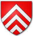 Coat of arms of morgannwg