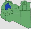 Libyen Mizdah