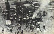 Tambroni Genova scontri