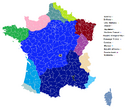 TA 1962 of France, 2012
