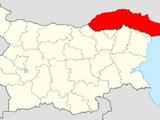 Krakozhia (Birth of Krakozhia)