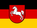 Federal Republic of Lower Saxony (1962: The Apocalypse)