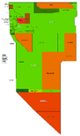 Muluwheyo ethnic map