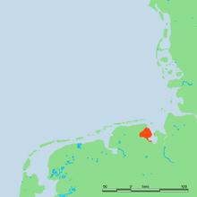 DD62 Wilhelmshaven