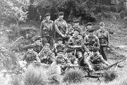 Junior Tradesmen's Regiment, Rhyl 1971, 5716047766 edcf4d2870 o
