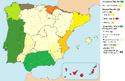 Spain DD62 2012