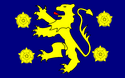 Flag of Dyfed