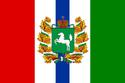 AvAr Tomsk Socialist Republic flag