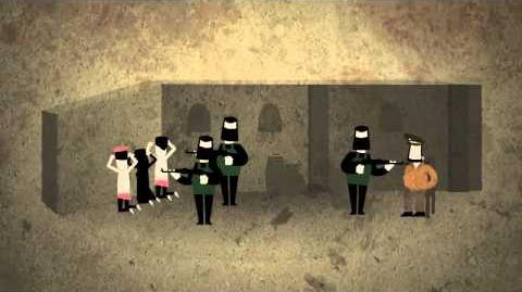 The war in Syria explained in five minutes Guardian Animations