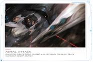 IZD Aerial Attack