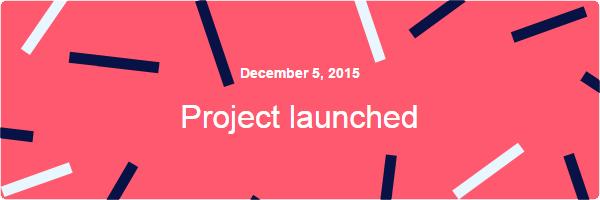 IZD KickStarter Launched