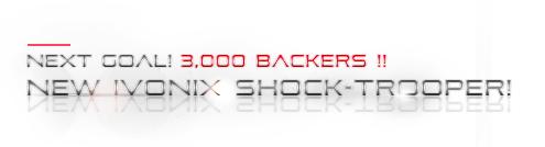 IZD NEXT GOAL 3000