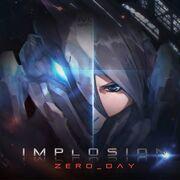 Implosion Zero Day Icon