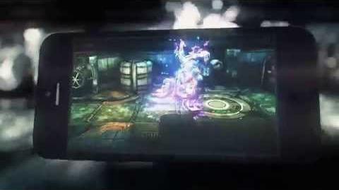 Implosion Trailer