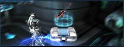 Subweapon tip