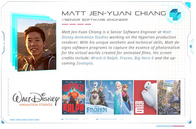 IZD Matt Jen-Yuan Chiang